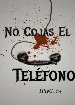 No Cojas El Teléfono