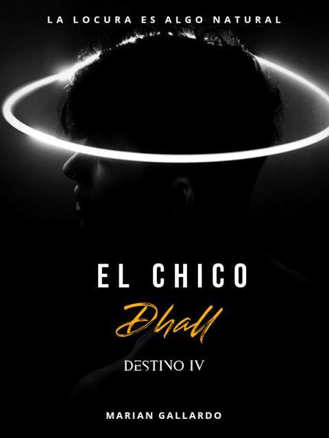 El Chico Dhall ©