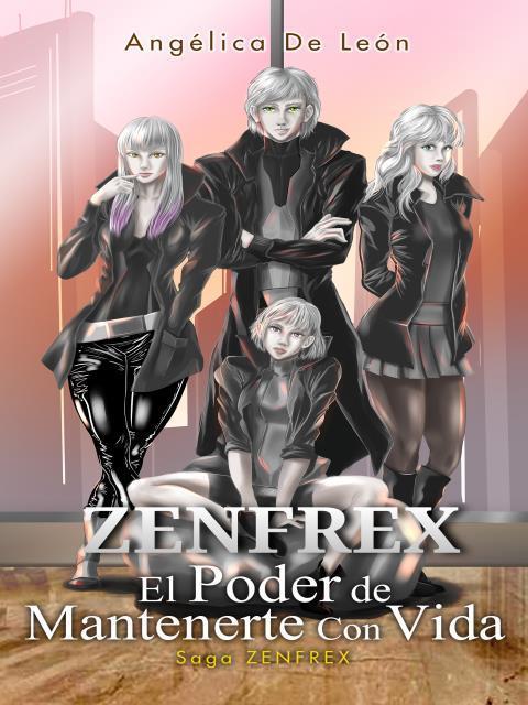 Zenfrex: El Poder De Mantenerte Con Vida