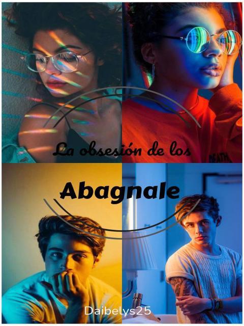 La obsesión de los Abagnale