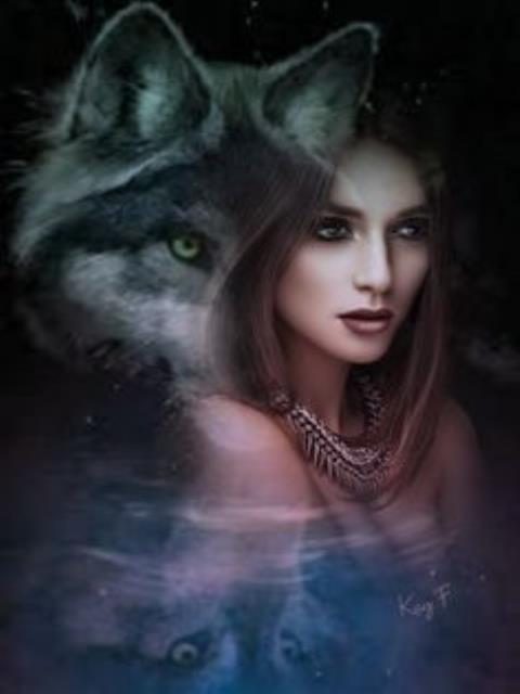 Mi amado lobo