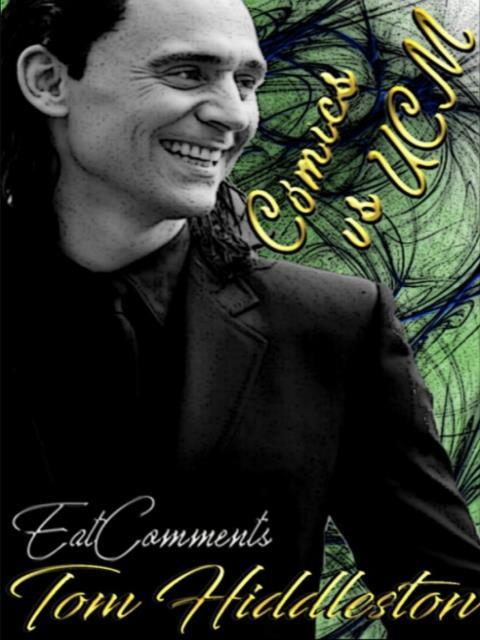 Cómics vs UCM | Tom Hiddleston