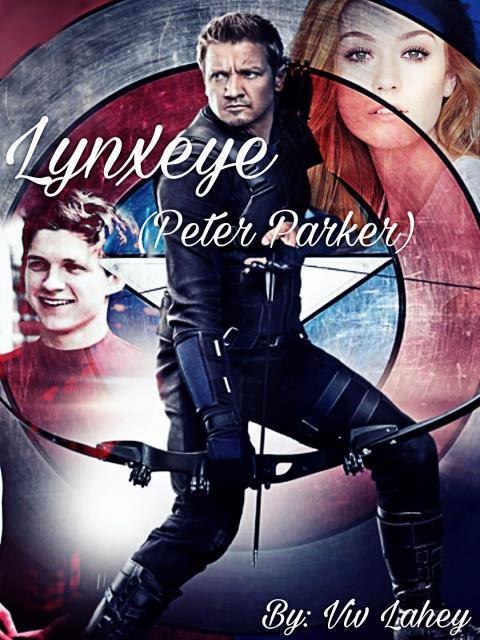 Lynxeye - Peter Parker Fanfiction