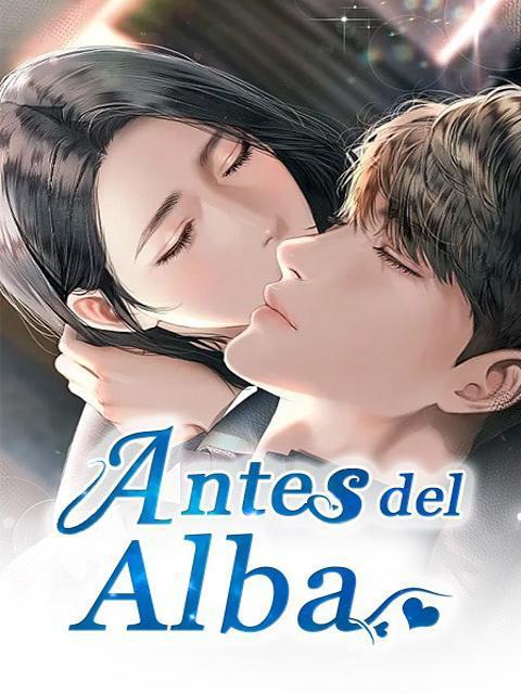 Antes del Alba