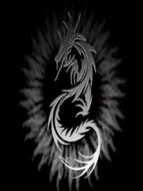 La leyenda del dragon