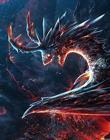 El renacimiento del santo más grande como dragon