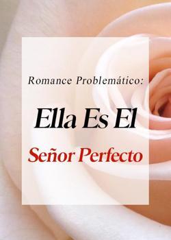 Romance Problemático: Ella Es El Señor Perfecto