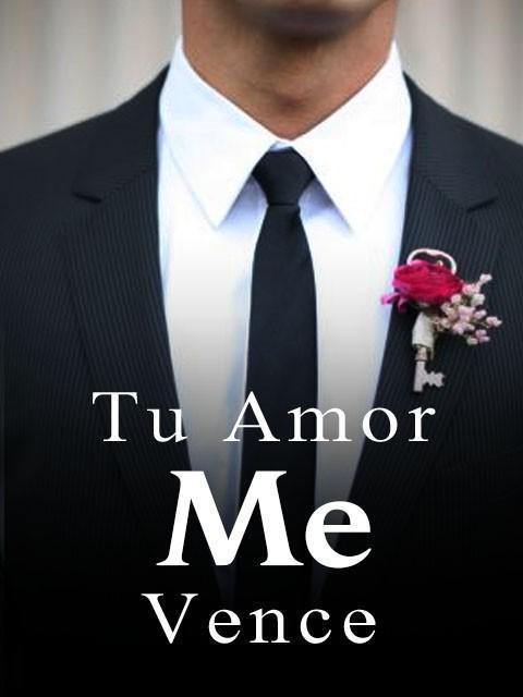 Tu Amor Me Vence