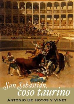 San Sebastián, coso taurino